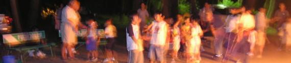 杉の子の集い
